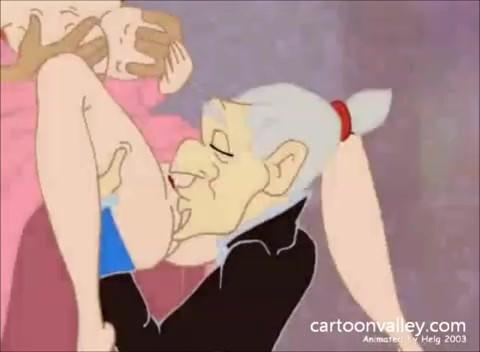 Pornos disney Disney Porn: