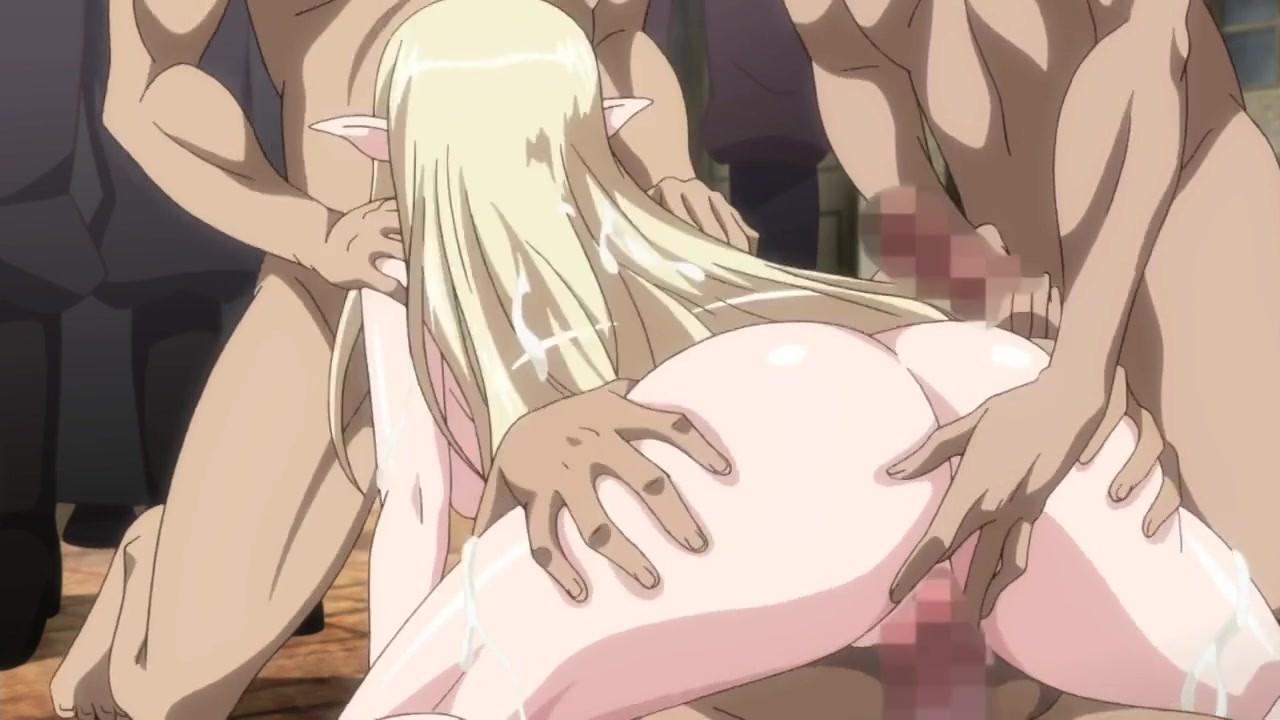 Rape hardcore hentai Five Hour